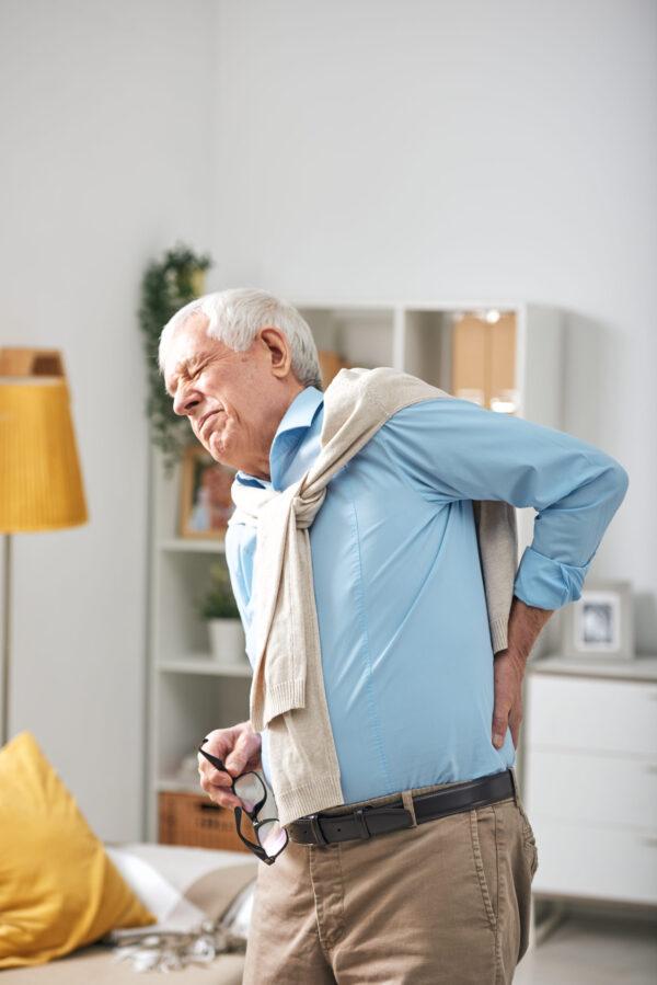 E se il tuo mal di schiena venisse dalla pancia? - Paolo..