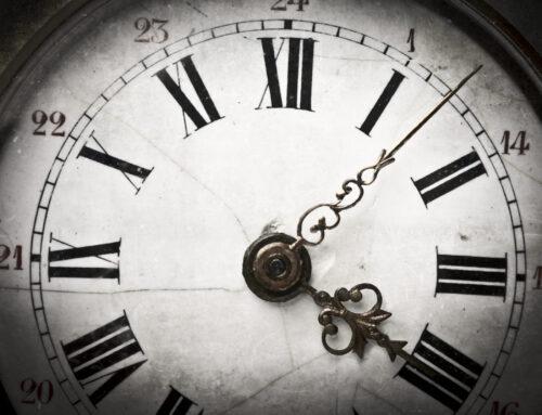 Come ritrovare il tuo tempo  grazie al sonno polifasico!
